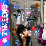 Photo Collage - Bubblegum Tween's