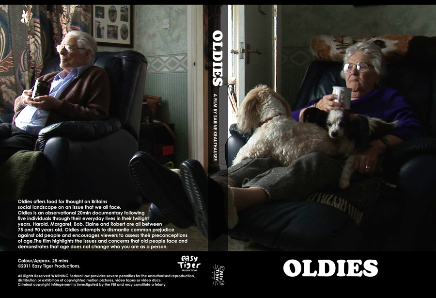 Oldies Cover