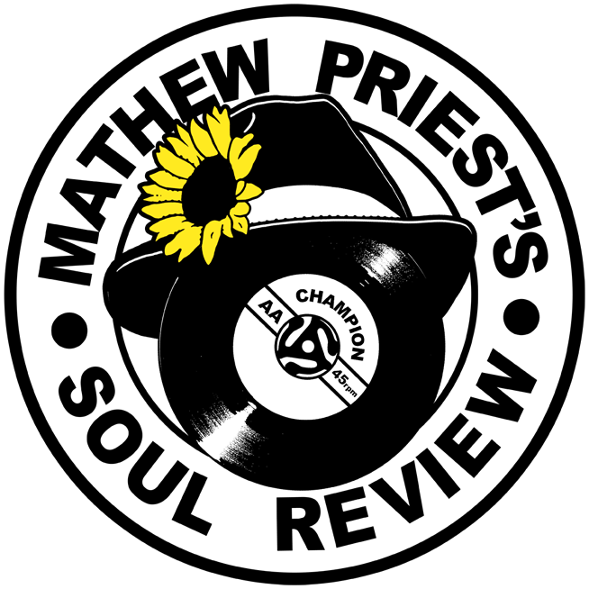 Mathew Priest's Soul Review Logo