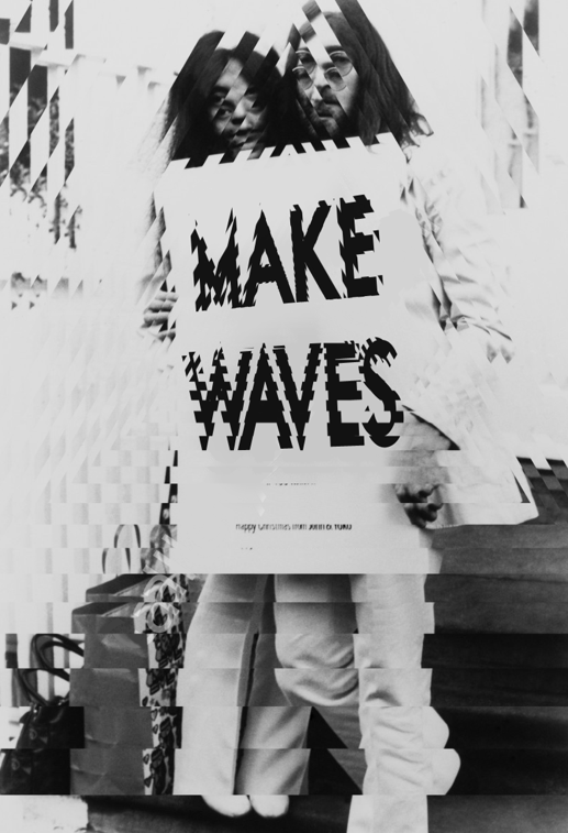 Make Waves (if you want it)
