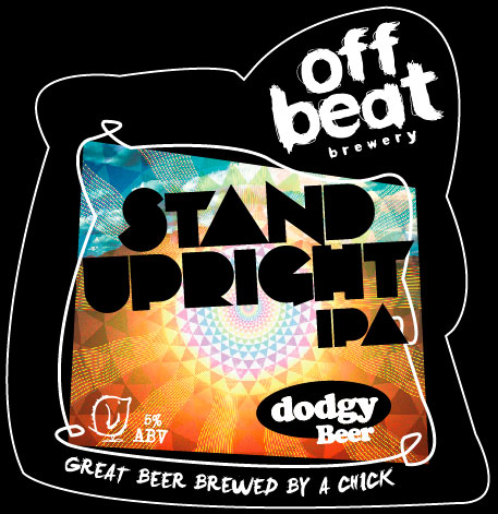 Stand Upright IPA
