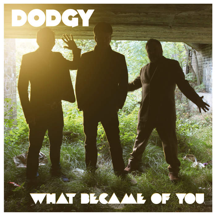 What Became of You - Dodgy Single Cover