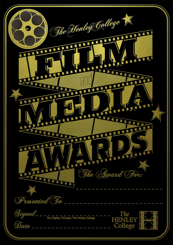 Film and Media Award